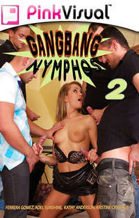 Gangbang Nymphos #2  | Adult Rental
