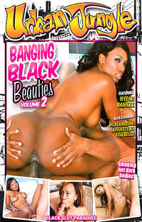 Banging Black Beauties #2 | Adult Rental