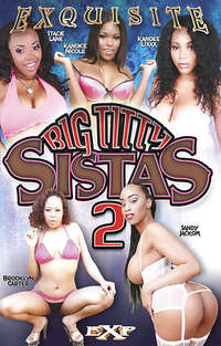 Big Titty Sistas #2  | Adult Rental