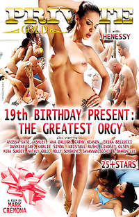 19th Birthday Present: The Greatest Orgy | Adult Rental