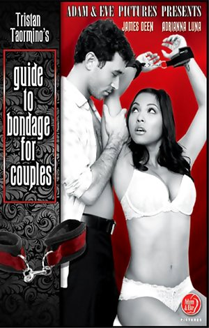 Tristan Taormino's Guide To Bondage For Couples Porn Video Art