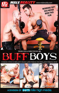 Buff Boys | Adult Rental