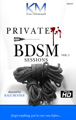 Private BDSM Sessions Porn Video Art