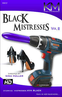 Black Mistresses #2 | Adult Rental
