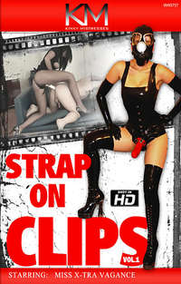 Strap On Clips | Adult Rental