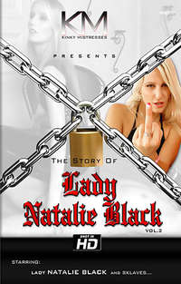 The Story Of Lady Natalie Black #2 | Adult Rental