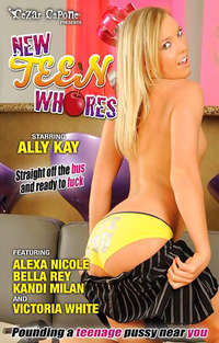 New Teen Whores