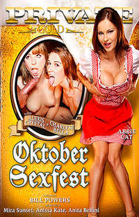 Oktober Sex Fest | Adult Rental