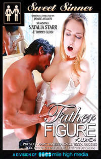 Father Figure #4 | Adult Rental