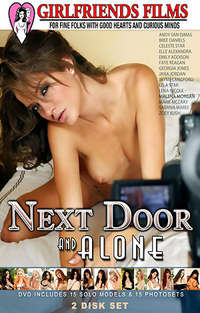 Next Door and Alone - Disc #1 | Adult Rental