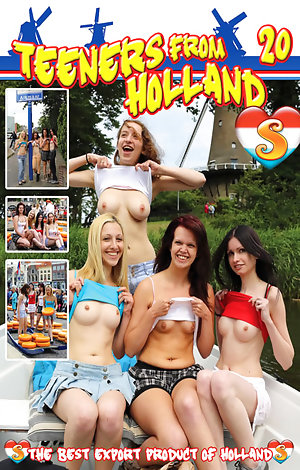 Teeners From Holland #20  Porn Video Art