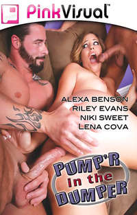 Pump'r in the Dumper  | Adult Rental
