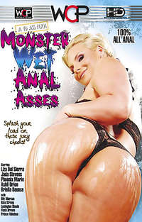 Monster Wet Anal Asses | Adult Rental