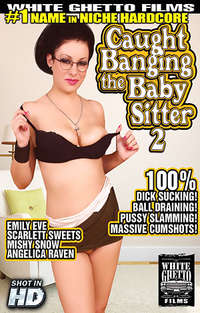 Caught Banging the Babysitter #2 | Adult Rental