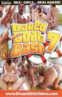 Naked Boat Bash #7
