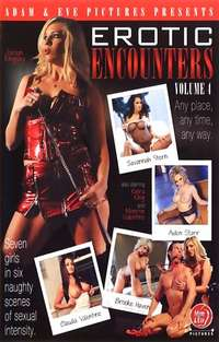 Erotic Encounters #4