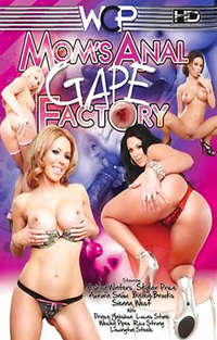 Mom's Anal Gape Factory | Adult Rental