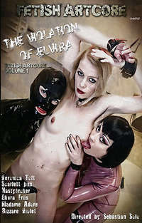 The Violation of Elvira | Adult Rental