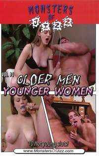 Monsters Of Jizz #14 - Older Men Younger Women | Adult Rental