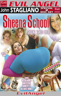 Sheena School - Disc #2 | Adult Rental
