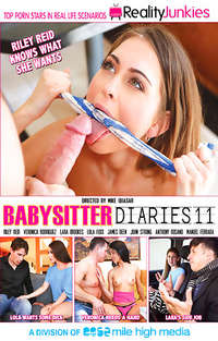 Babysitter Diaries #11 | Adult Rental