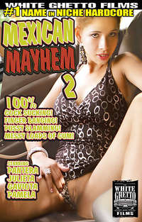 Mexican Mayhem #2  | Adult Rental