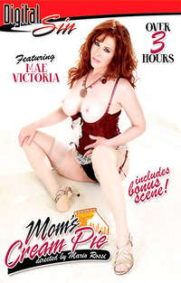 Mom's Cream Pie  | Adult Rental