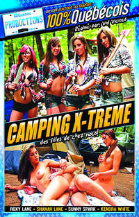 Camping X-Treme | Adult Rental