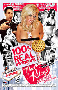 100% Real Swingers - Meet the Rileys
