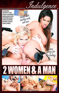 2 Women and A Man  | Adult Rental