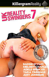 UK Reality Swingers #7 | Adult Rental