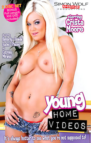 Young Home Videos  Porn Video Art