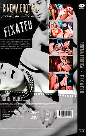 Fixated Porn Video Art