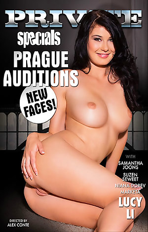 Prague Auditions Porn Video