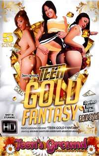 Teen Gold Fantasy | Adult Rental
