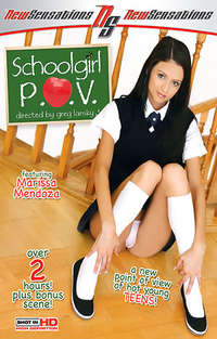 Schoolgirl POV | Adult Rental