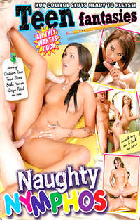 Naughty Nymphos | Adult Rental
