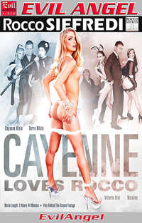 Cayenne Loves Rocco  | Adult Rental