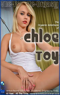 Chloe Toy | Adult Rental