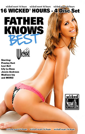 Father Knows Best - Disc #2 Porn Video Art