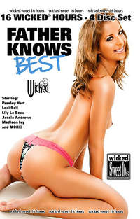 Father Knows Best - Disc #2 | Adult Rental