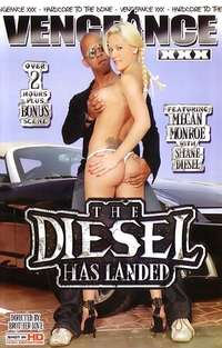 The Diesel Has Landed  | Adult Rental