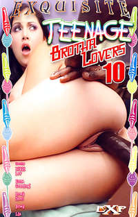 Teenage Brotha Lovers #10