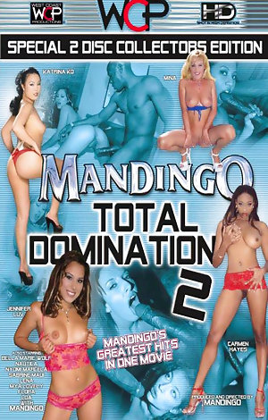Mandingo Total Domination #2 - Disc #2 Porn Video Art