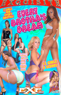 Every Brotha's Dream  | Adult Rental