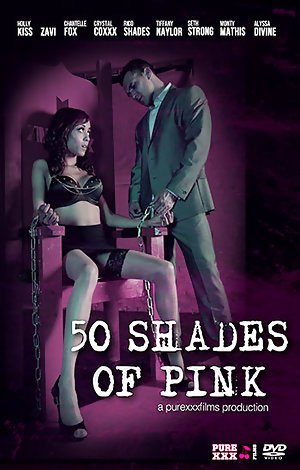 50 Shades Of Pink Porn Video Art