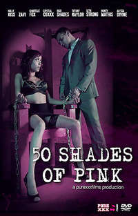 50 Shades Of Pink | Adult Rental