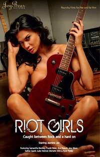 Riot Girls | Adult Rental