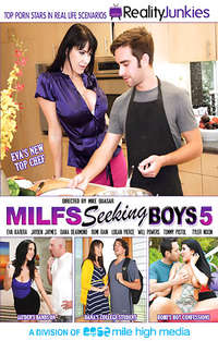 MILFS Seeking Boys #5 | Adult Rental