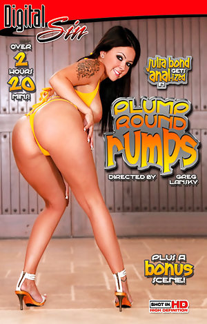 Plump Round Rumps Porn Video